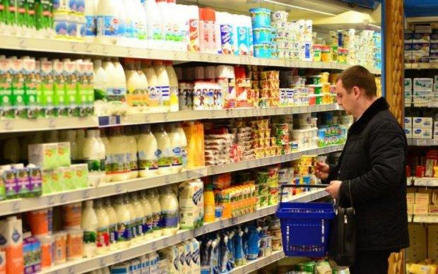 Заоблачные вареники: как изменились цены на любимые продукты украинцев