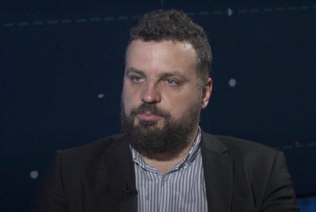 Іллєнко, фото: скріншот з відео