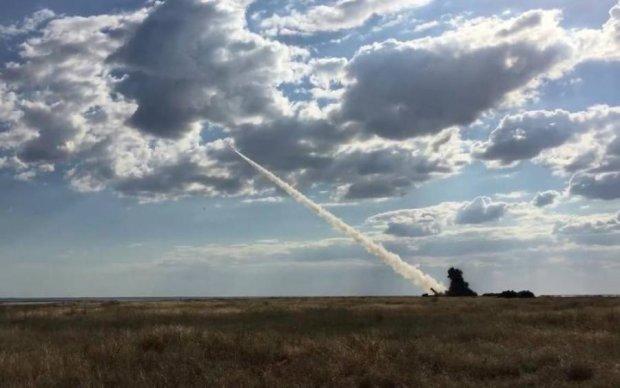 """Сім країн бажають отримати українську ракету """"Вільха"""""""