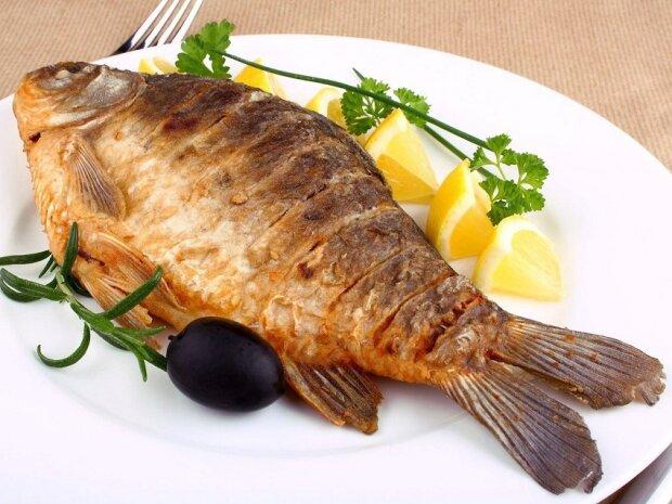 Прощавай, сало: кияни масово накинулися на рибу в розпал осені, дієтологи п'ють шампанське