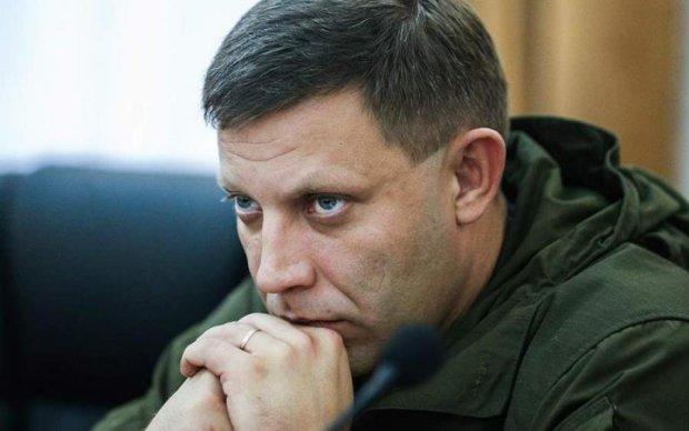 """Конфискация урожая: главарь """"ДНР"""" грабит жителей"""