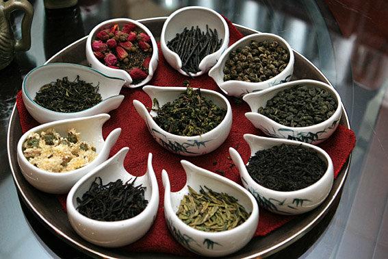 чай в HoReCa