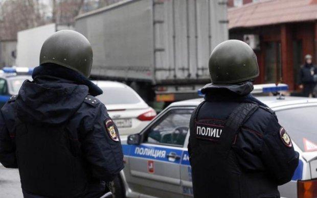 Кривава стрілянина у Москві: копи схопили винуватця
