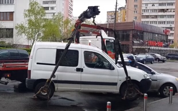 """Львовские """"олени парковок"""" пополнили бюджет на полтора миллиона"""