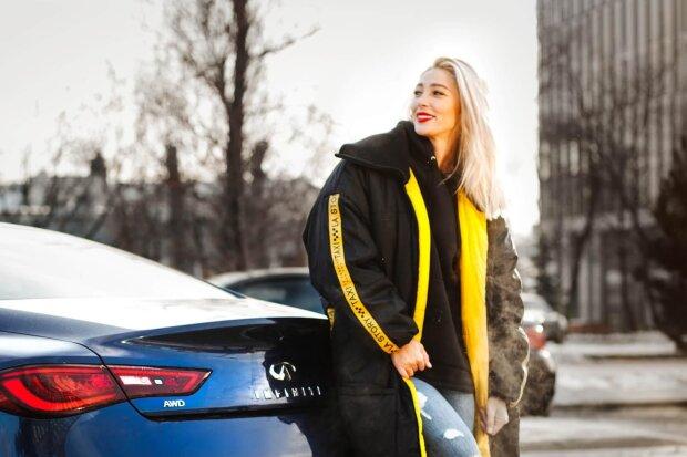 """Горячая ведущая """"Орла и Решки"""" Ивлеева пришла в гости к Медведеву: """"Чтоб не отрезали..."""", видео"""