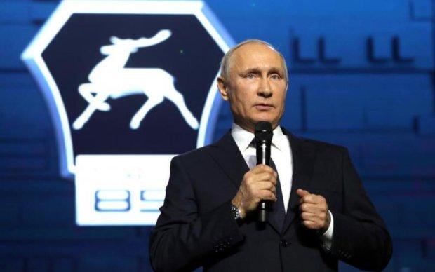 Выборы Путина: президент отдал голос за самого любимого человека