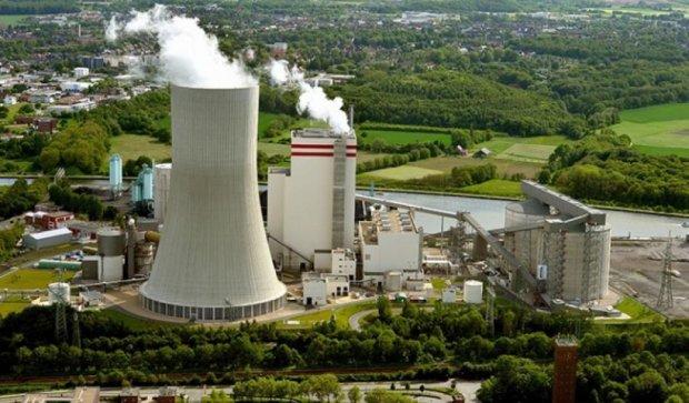 Німеччина відмовляється від вугільних електростанцій