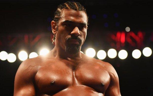 Хэй рассказал, когда вернется в ринг