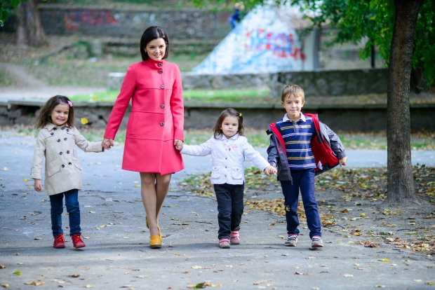 Самые красивые жены украинских депутатов: истории успеха