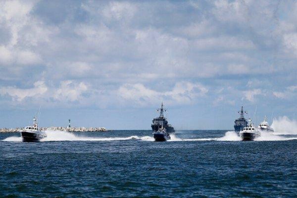 НП на Балтійському морі: військові навчання завершилися трагедією, одна помилка коштувала життя