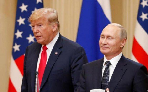 Трамп и Путин решили судьбу Донбасса: Украина требует ответа