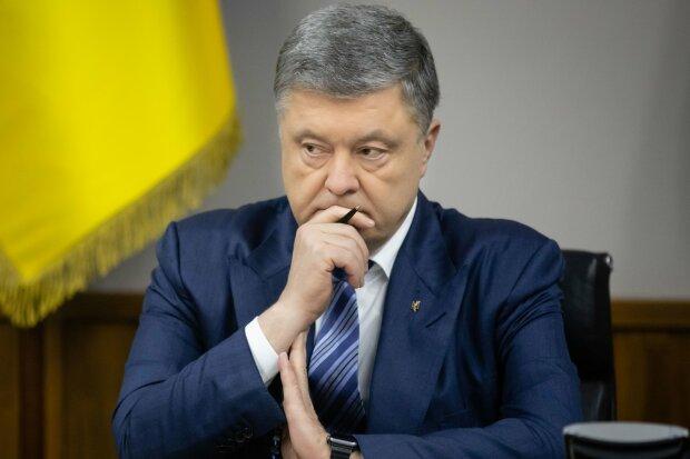 Петро Порошенко, фото: 24 канал