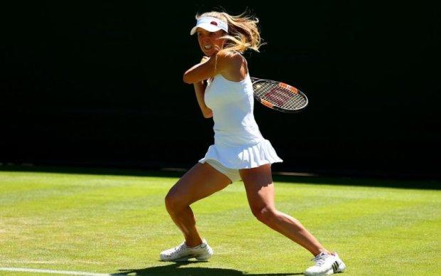 Українська тенісистка стартувала з перемоги на турнірі у Бірмінгемі