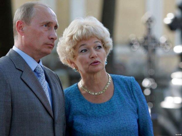 Чим доведеться: мати Собчак розговорилася про Путина