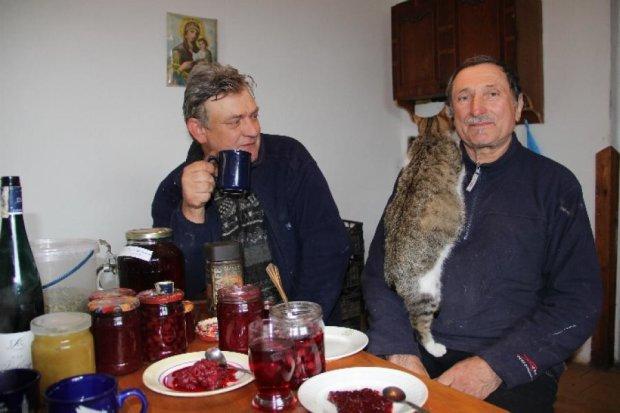 60 тысяч гривен зарабатывает Зиновий Шалай на малине