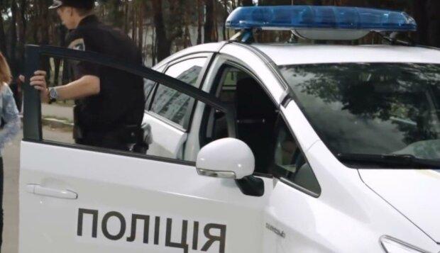 В Запорожье расстреляли полицейского