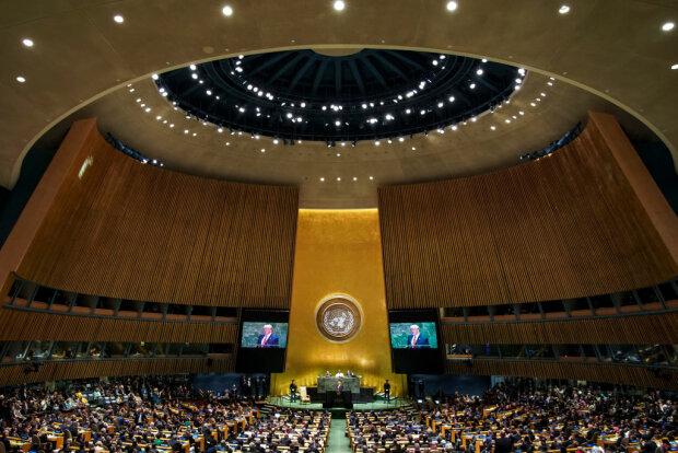ООН, фото: GettyImages