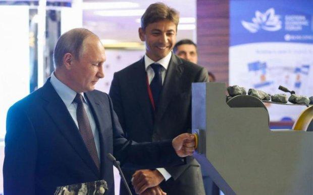 Схеми сімейки Путіна вилізли в Європі