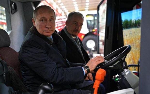 """Летучий голландец: куда исчезал """"смертельно больной"""" Путин"""
