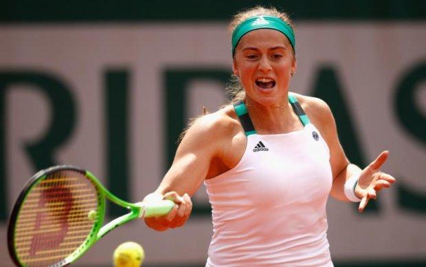 Ролан Гаррос (WTA): Остапенко і Бачинські - перші півфіналістки