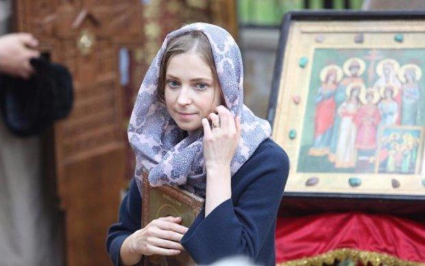 Улюбленець російських матусь запропонував Поклонській роботу