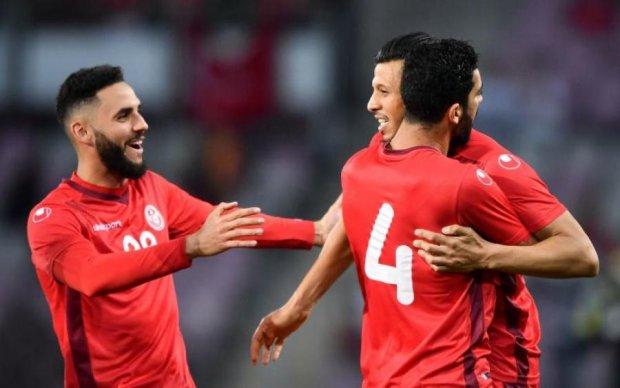 ЧМ-2018 в России: победа над Египтом и первый в истории выход в плей-офф