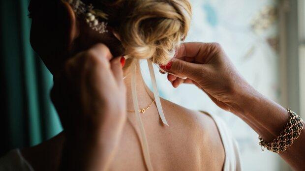 Невеста, фото: Pixabay