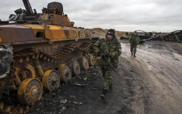 Угомонитесь бога ради: на Донбассе договорились о пасхальном перемирии