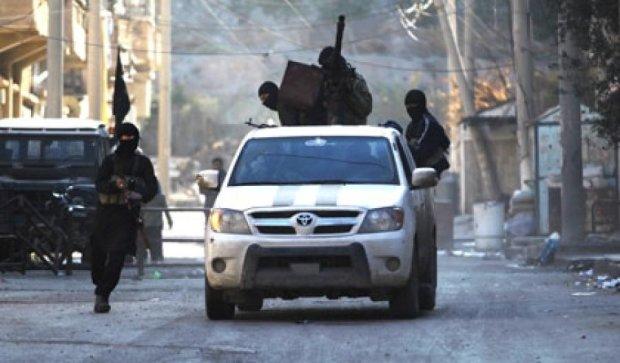 Бойовики ІГІЛ за чаклунство стратили жінок у Сирії