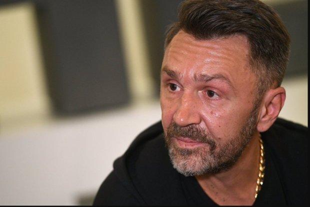 Сергій Шнуров