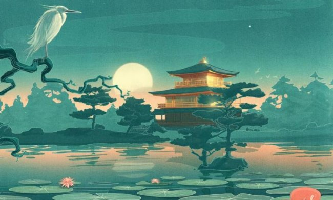Як добре ви знайомі з японською культурою?