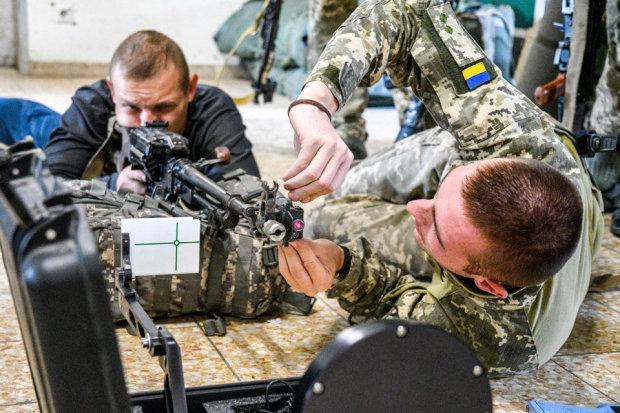 Социальный урок, войны урок: украинцы сняли проникновенный ролик о буднях героев, мурашки по коже