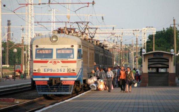 Мерзкие твари захватили вагоны укрзализныци: фото не для впечатлительных