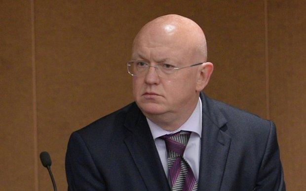 Россия нашла замену Чуркину в ООН