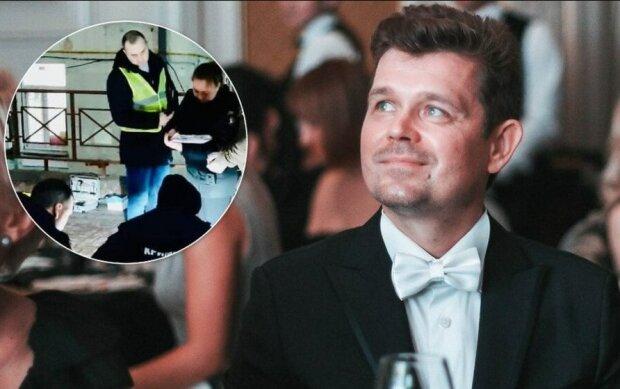 К убийству знаменитого украинского пластического хирурга причастны двое, всплыли новые детали