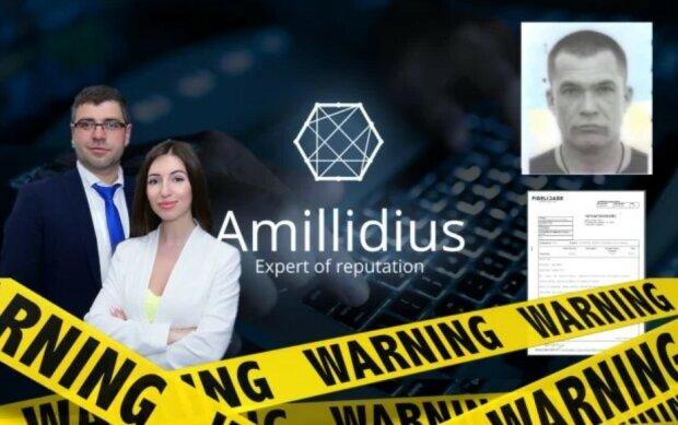 Телетрейд: інформаційну війну проти нашої компанії веде піар-агентство Amillidius