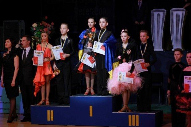 Мінюст допомагає росіянам та сепаратистам знищити танцювальний спорт в Україні