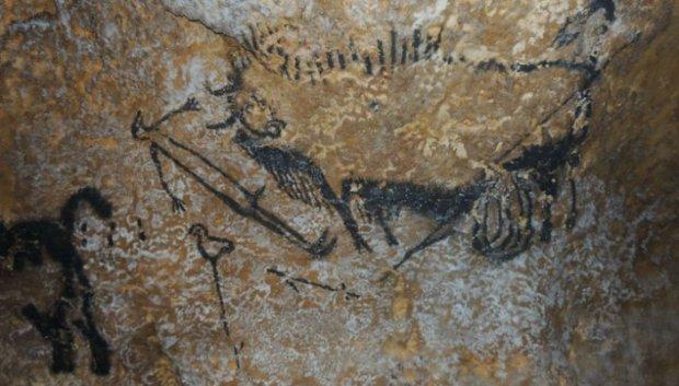 Найстародавніші печерні малюнки виявилися зоряними картами: це кардинально змінює історію людства