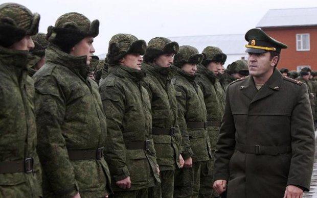 О чем молчит ПутинТВ: реалии российской армии показали во всей красе