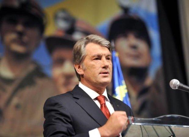 ГПУ хочет арестовать имущество Ющенко из-за Межигорья: в чем подозревают экс-президента