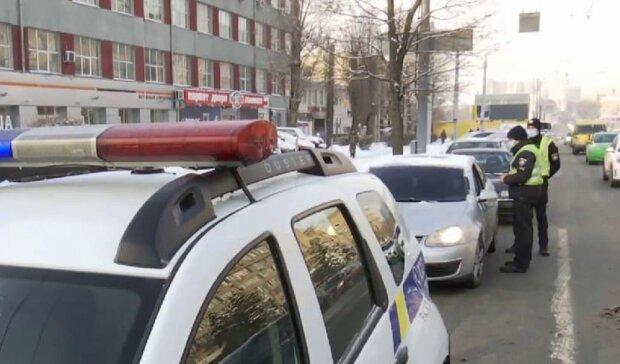 В Україні почали штрафувати водіїв на єврономерах, фото: Спецкор на каналі 2+2
