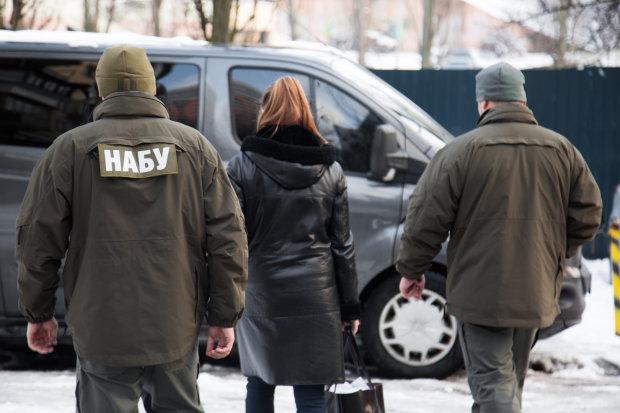 """Скандал в """"Укроборонпромі"""": НАБУ злило сотню сторінок секретної переписки"""