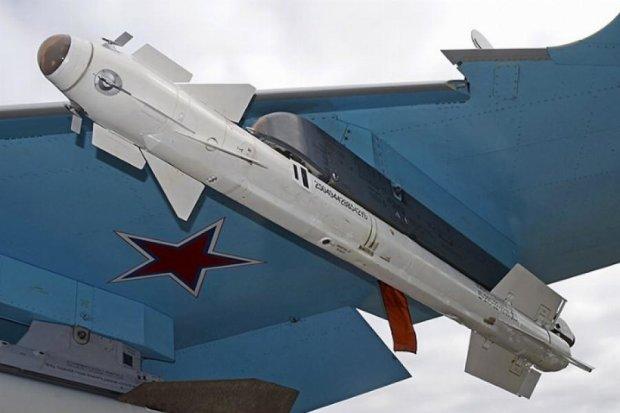 Украина перекрывает воздух России