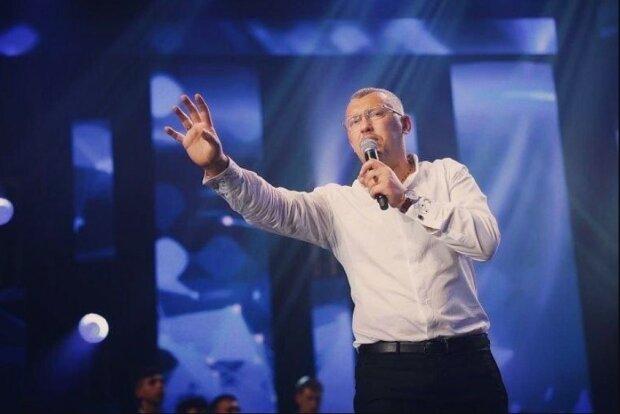 Владимир Мунтян, фото из свободных источников