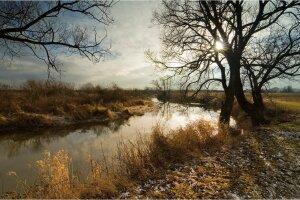 Погода в Україні, фото: 35Photo
