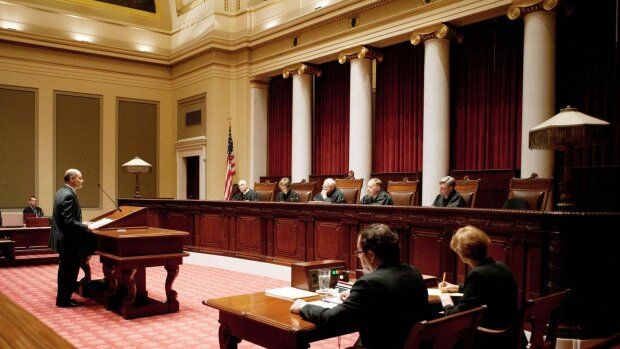 суд США, фото Getty Images