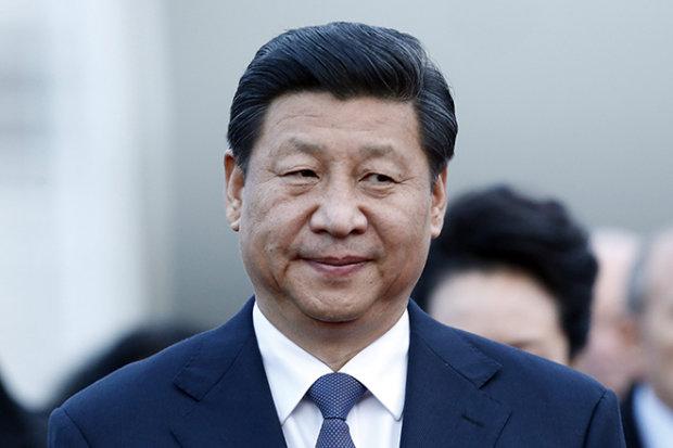 Сі Цзіньпін допускає силове повернення Тайваню доКитаю