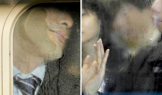 Обличчя токійського метро у проекті Майкла Вульфа