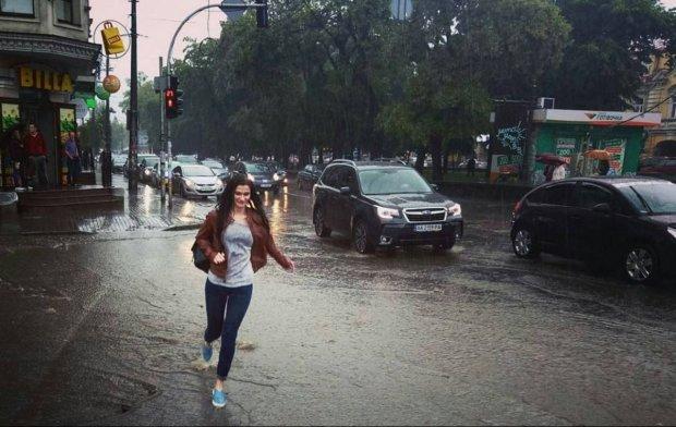 В Украине объявили штормовое предупреждение: кому угрожает стихия