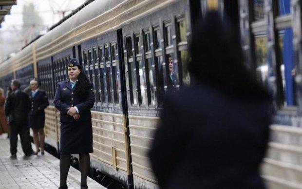 Золото главы Укрзализныци сравнили с состоянием ее туалетов